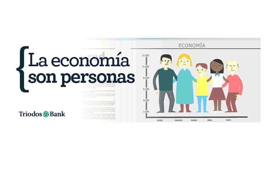 Triodos Bank - La economía son personas