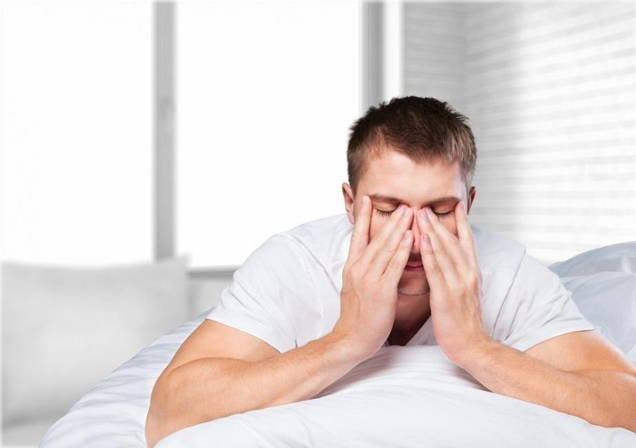 Por qué nos resulta difícil dormir en un lugar nuevo- estudio científico