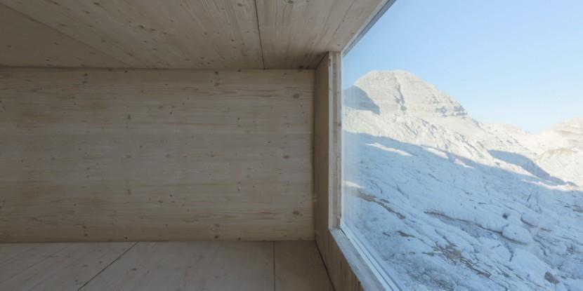 refugio escaladores
