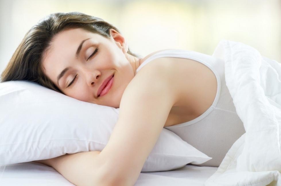 consejos para conciliar el sueño- desvelado