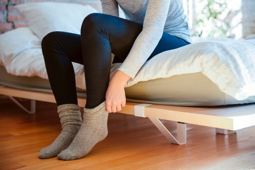 Cómo construir una base para tu cama fácilmente- uso