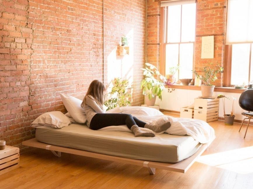 Cómo construir una base para tu cama fácilmente