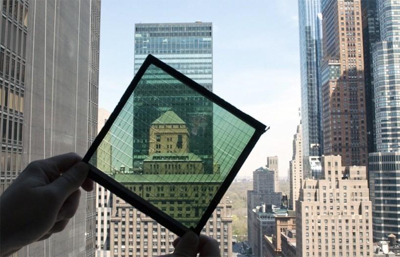 ventana solar