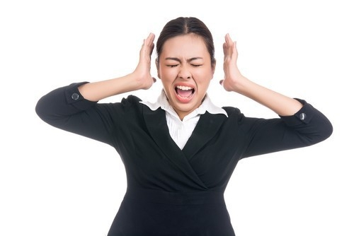 Dedicarnos a varias tareas al mismo tiempo nos estresa