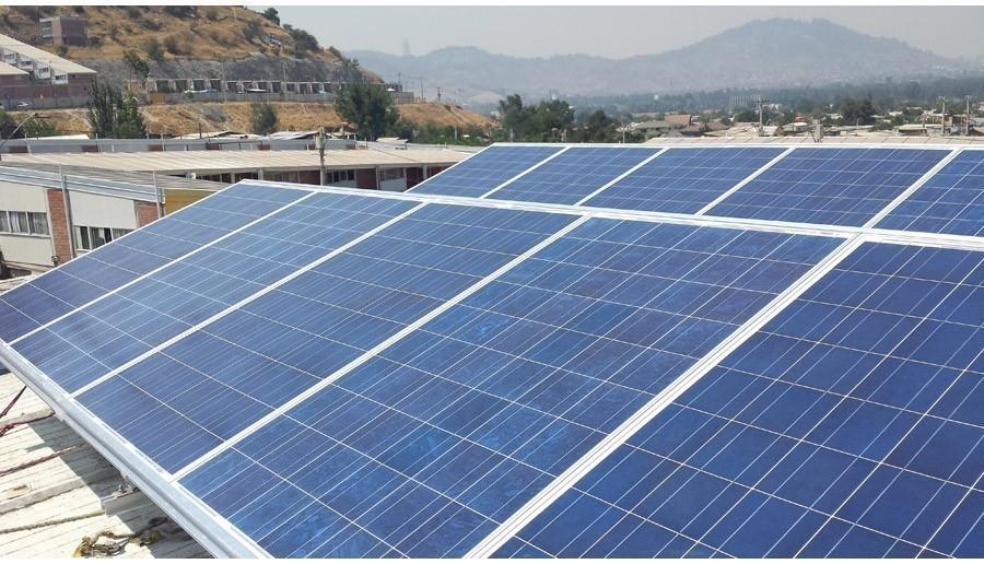 viviendas sociales y sustentables- energía limpia