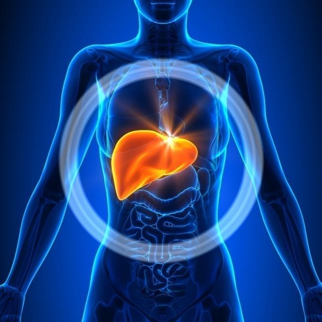 alimentos para limpiar tu hígado de manera natural