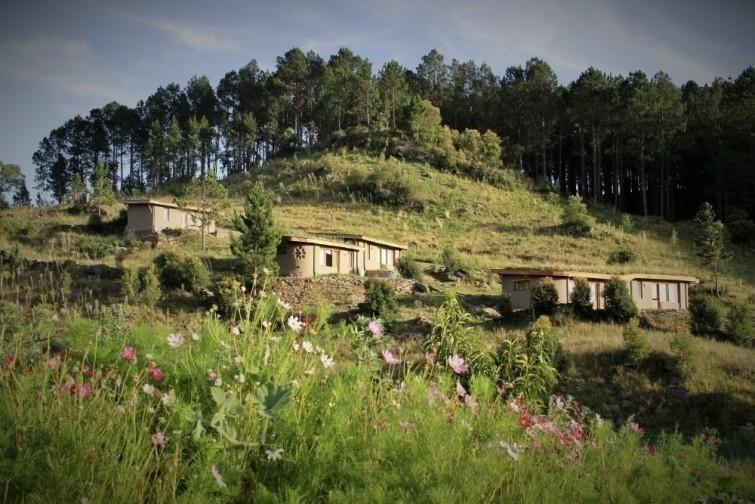 Umepay eco-aldea