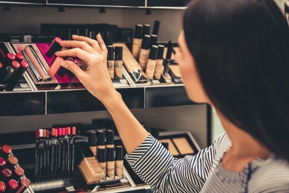 Elegir cosméticos y productos de higiene personal