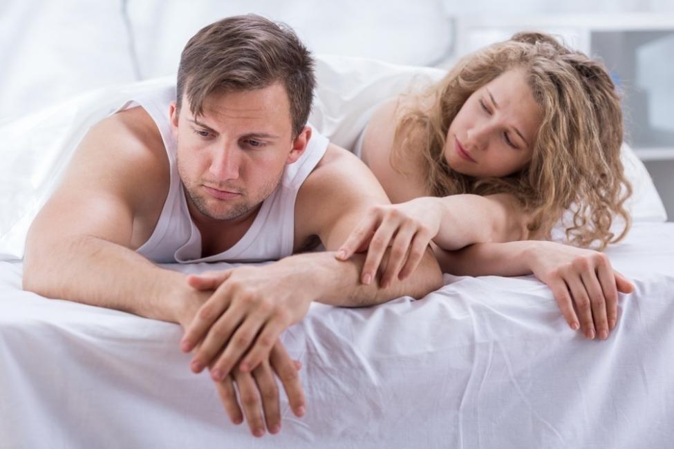 disfunción eréctil- viagra natural