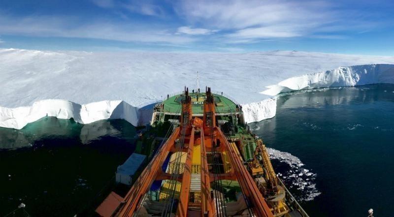 Categoría Ciencias de la Tierra y Climatología