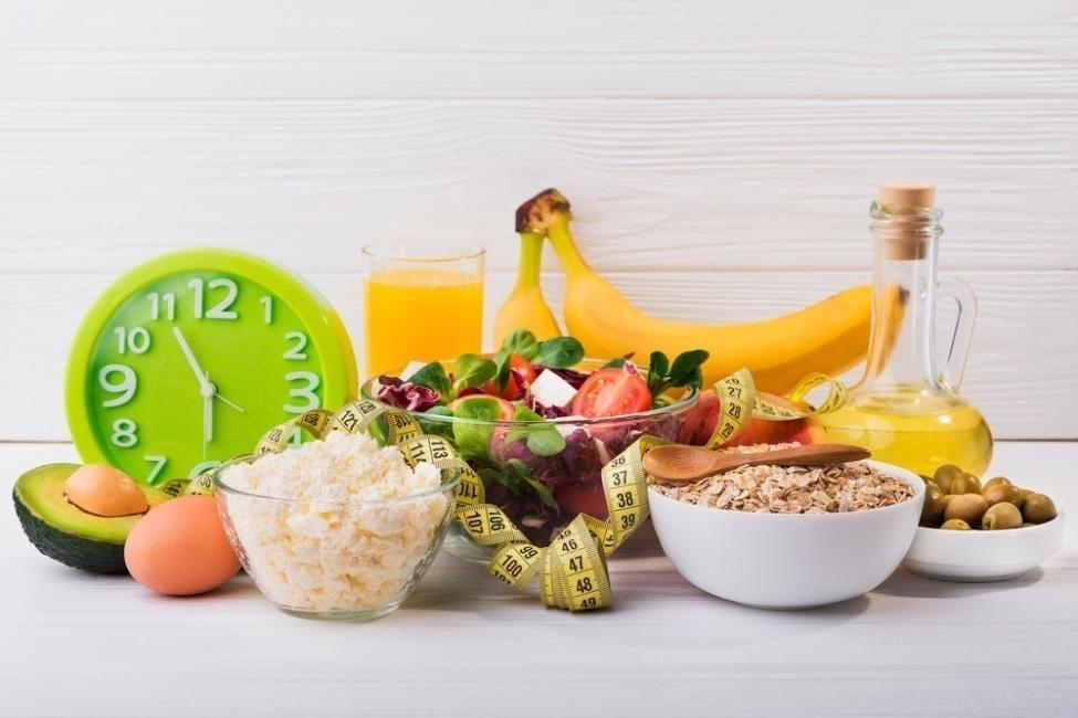 dieta según tipo metabólico