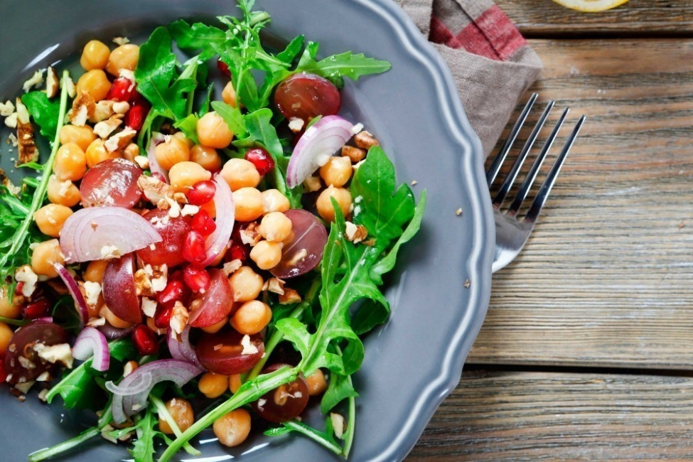 Incorporar legumbres a la dieta