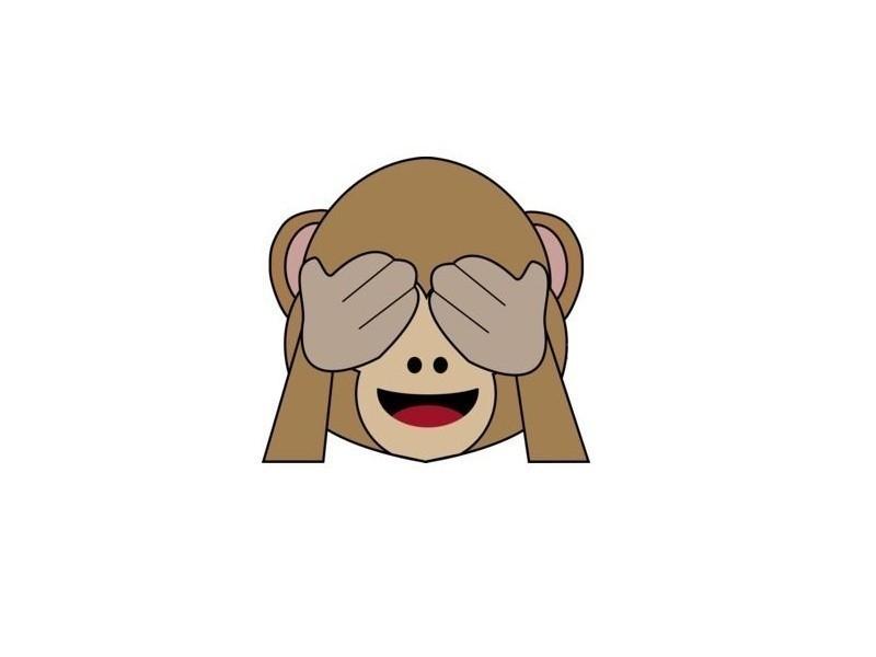 mono - emoji