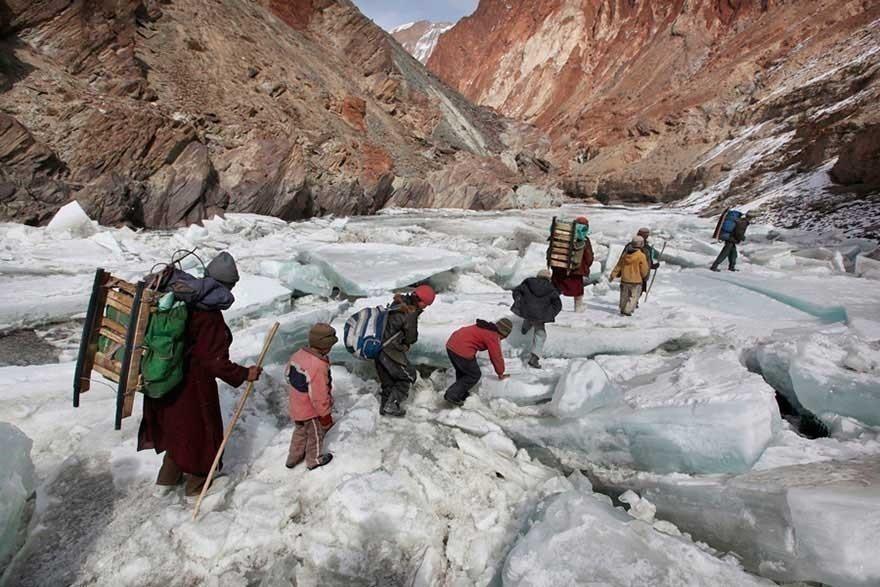 Himalaya Indio
