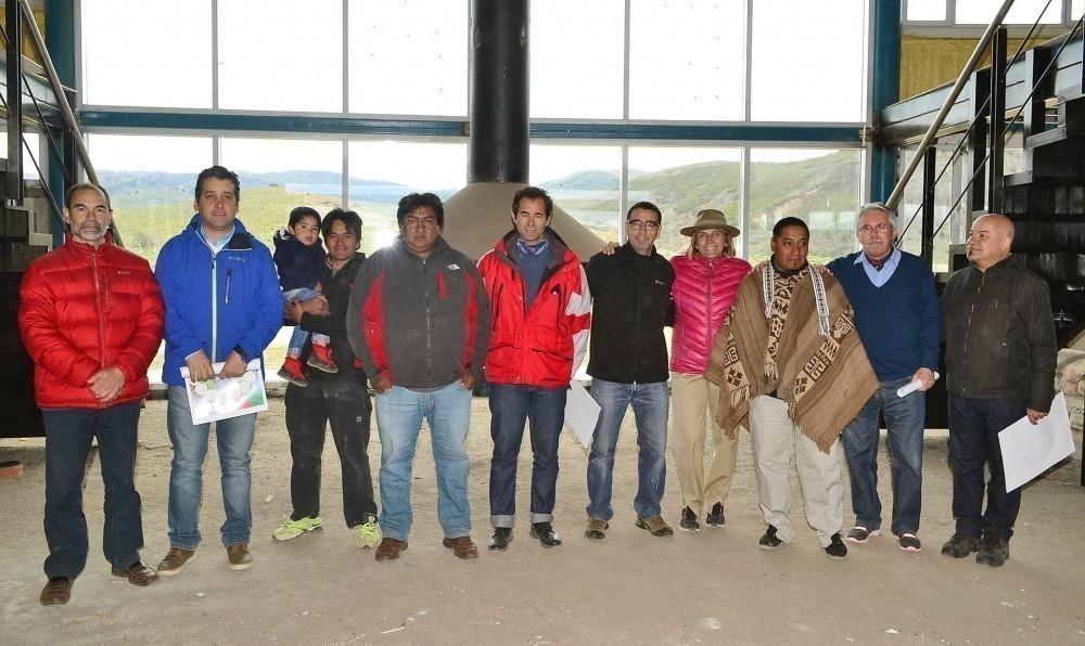 El primer hospital con médicos y curanderos mapuches