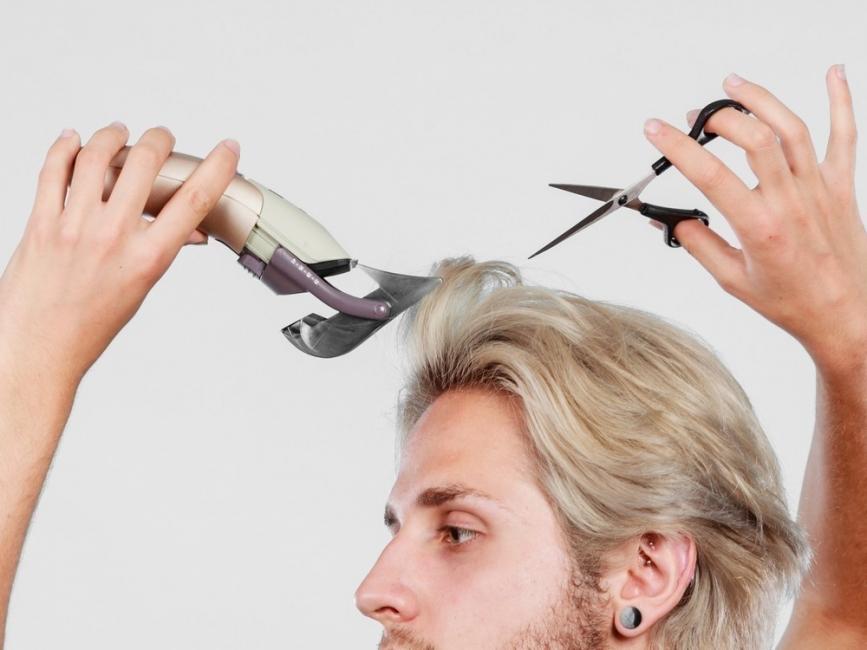 corte de cabello días de la semana y el mes