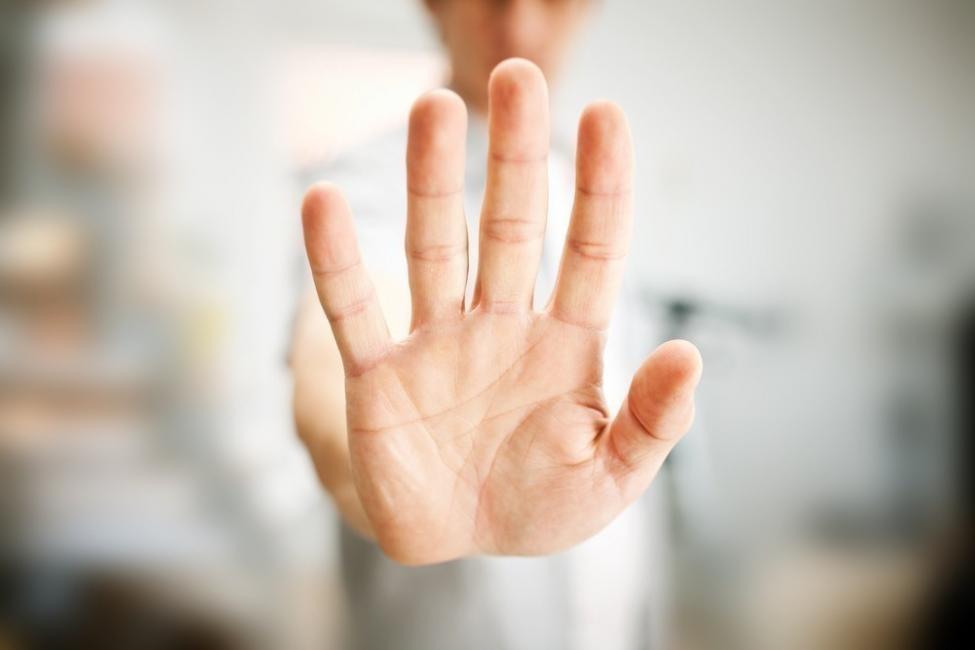 sudor en manos- consejos para regular la sudoración