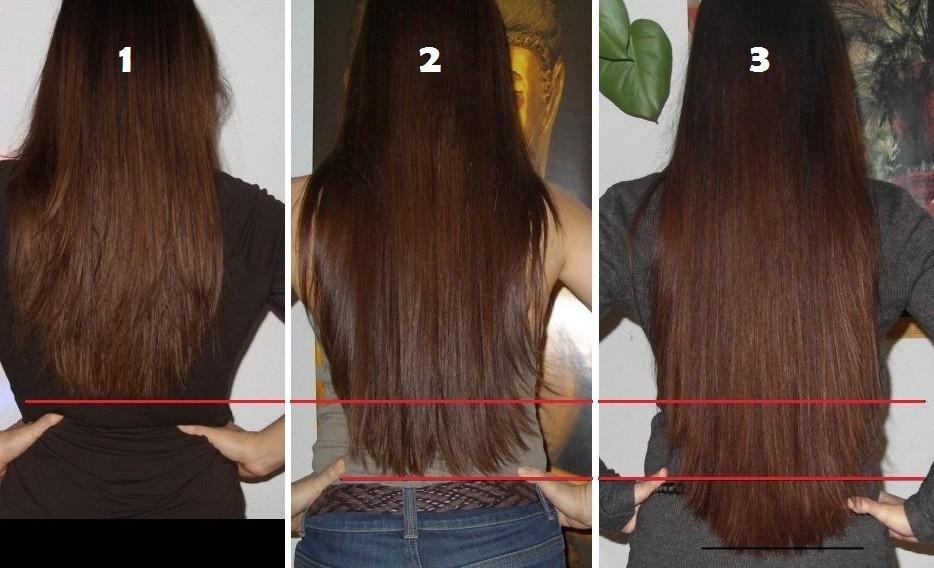 cabello cuidado en distintos países