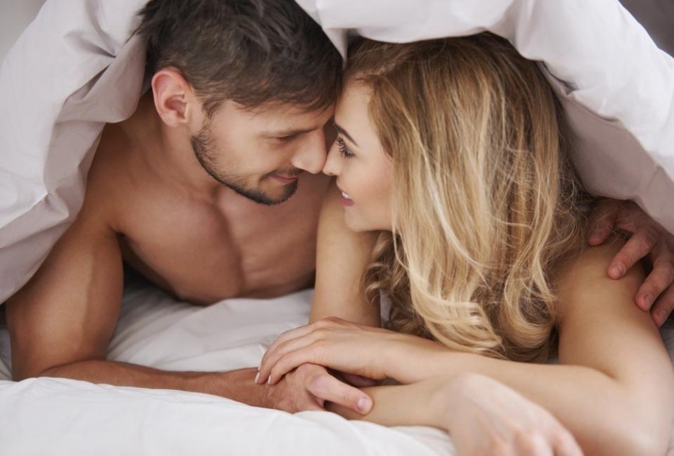 beneficios sexo por semana