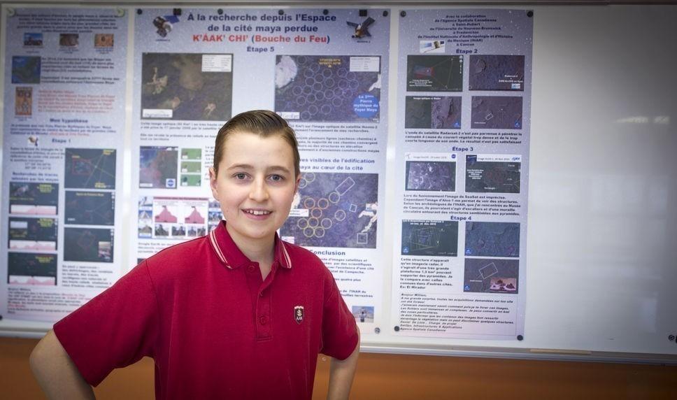 Nueva ciudad maya descubierta por niño de 15 años- ciencia