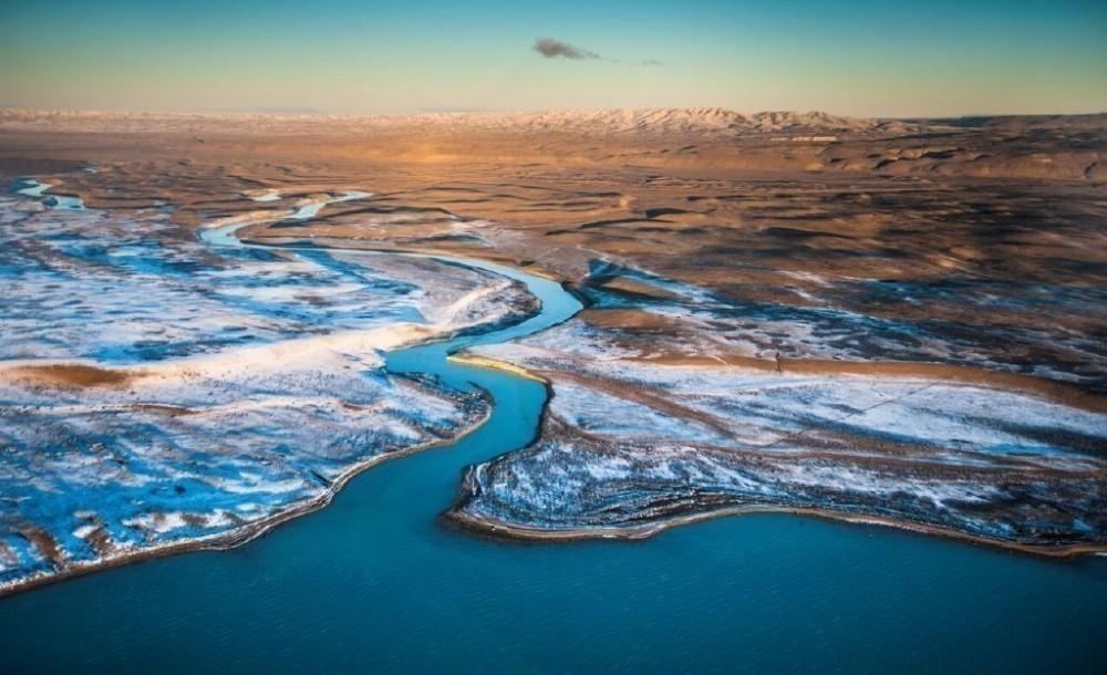 Salvá al Glaciar Perito Moreno - glaciares y río santa cruz