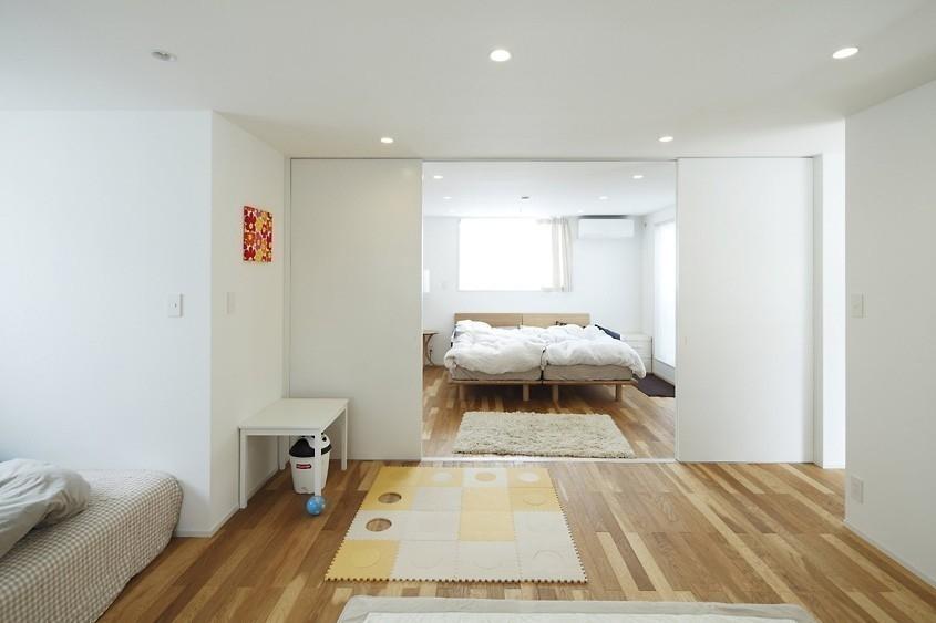 minimalismo cuarto