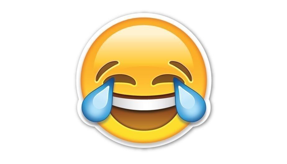 Qué quiere decir de tu personalidad el emoji que más usas de WhatsApp - - Llanto de risa