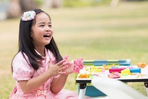 Los niños optimistas son más sanos