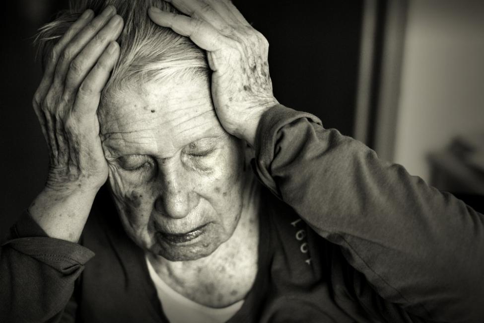 La enfermedad de Alzheimer es la 6ta causa principal de muerte en Estados Unidos