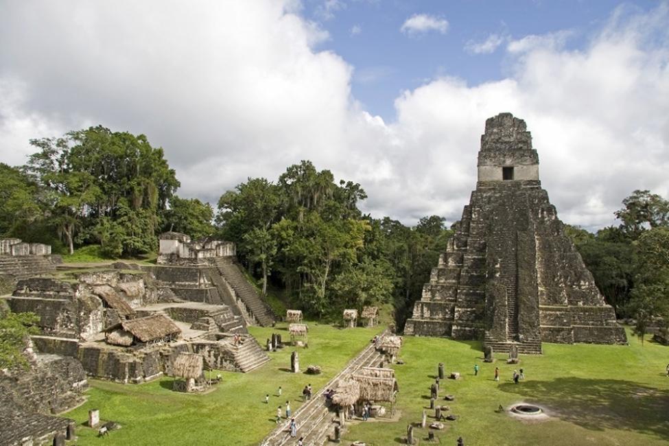 Nueva ciudad maya descubierta por niño de 15 años- pueblo maya