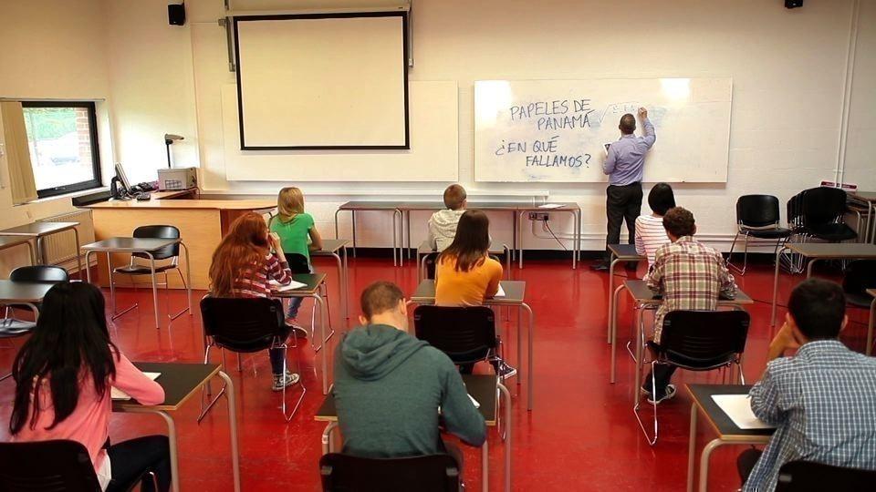 universidad de la evasión- InspirAction- panama papers