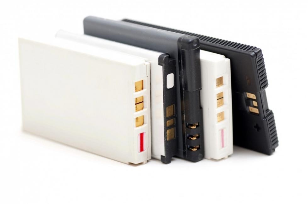 Resultado de imagen de bateria de moviles níquel-cadmio