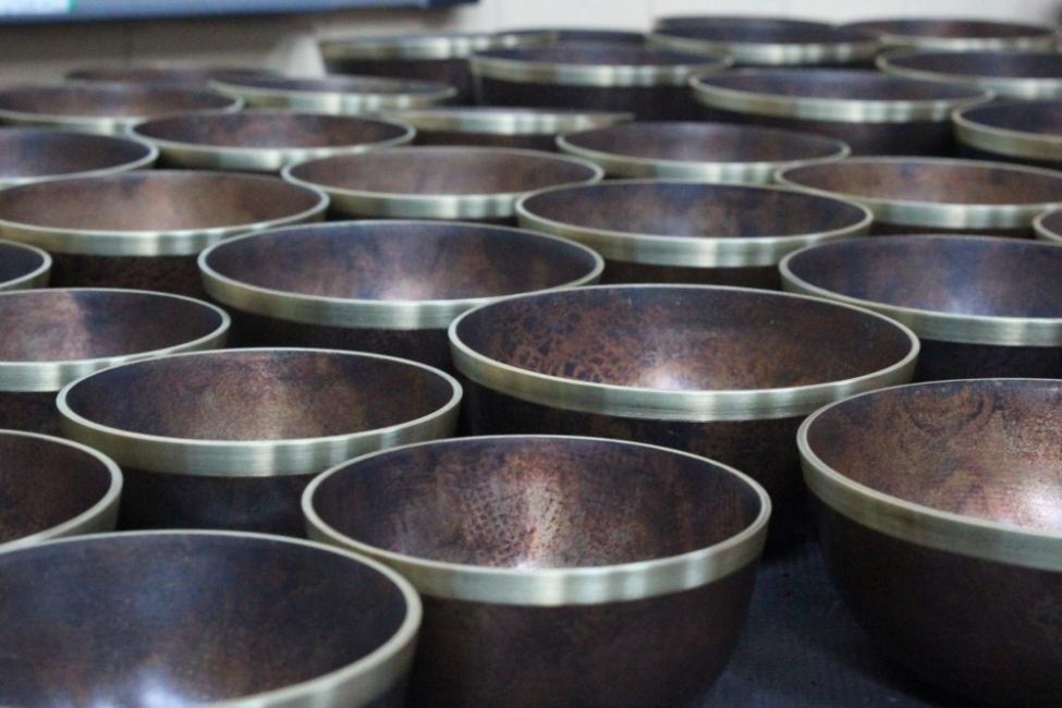Sattva - cuencos tibetanos