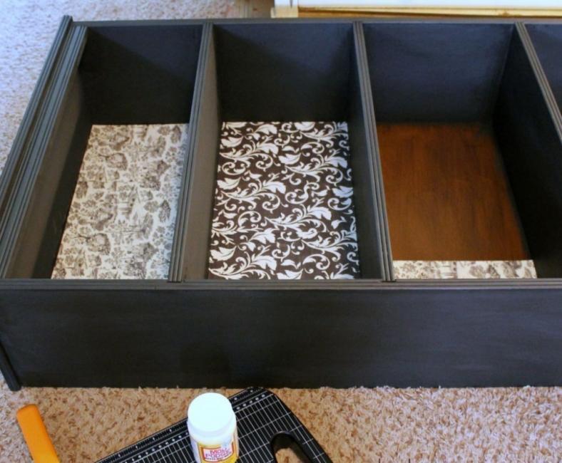 Cómo renovar tus muebles y darles un nuevo look-