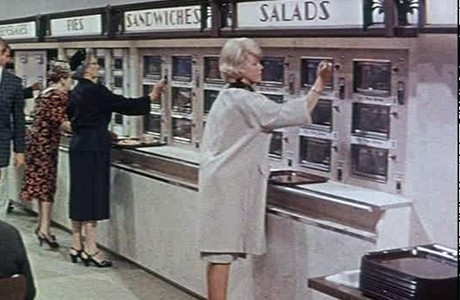 mujeres automat