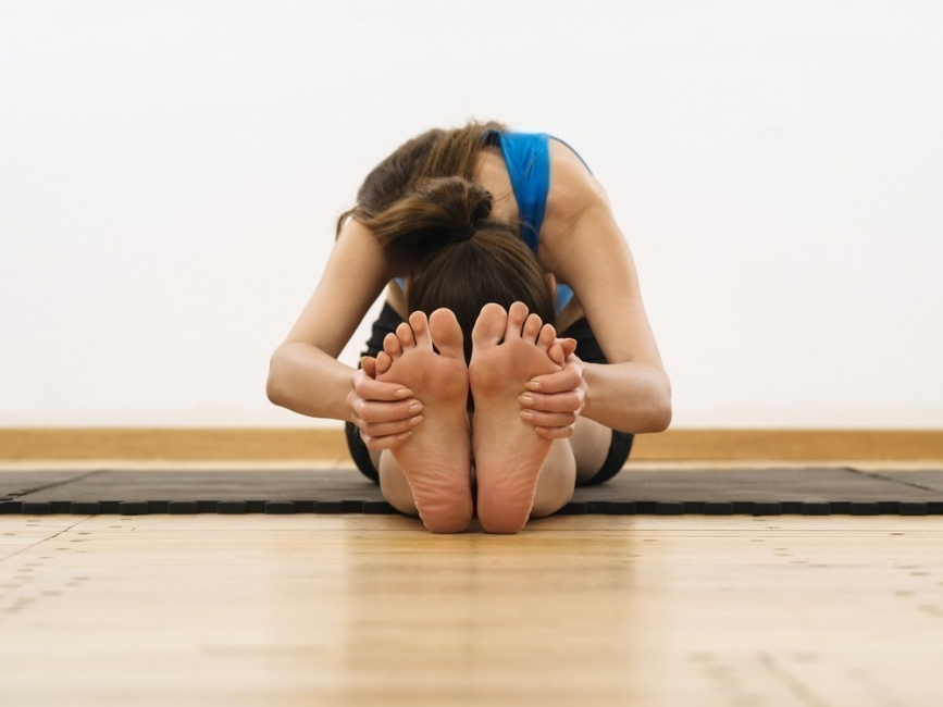 Cómo calmar por completo el dolor de espalda en 7 minutos- plegado