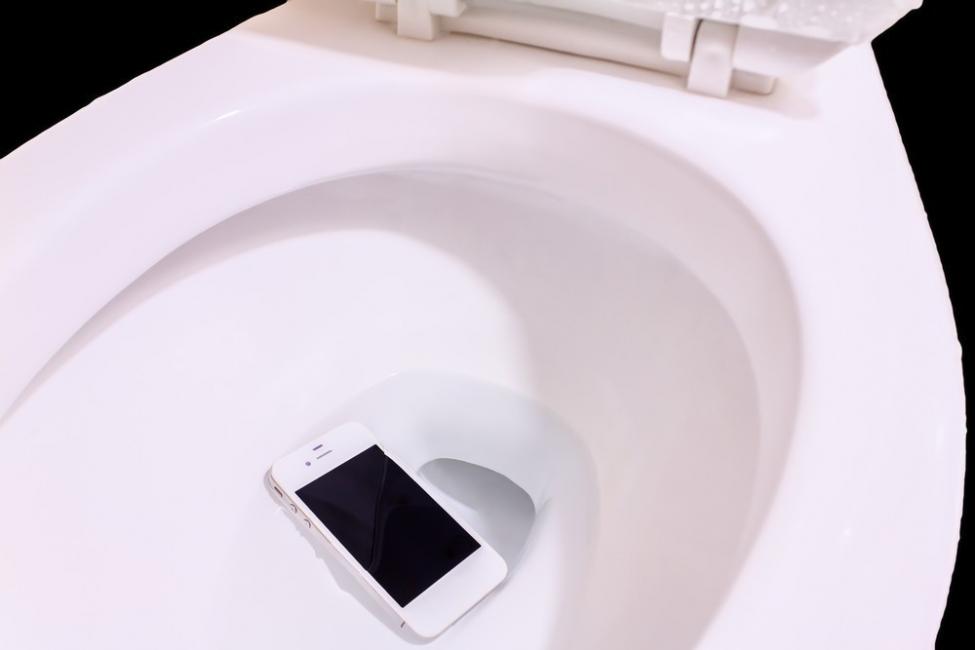 qué hacer si se moja el celular o qué hacer si se moja el ordenador- celular