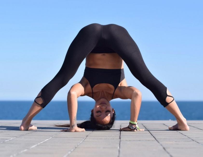 yoga hormonas