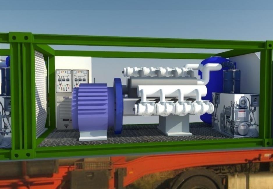 generar energía limpia de forma continua- invento generador