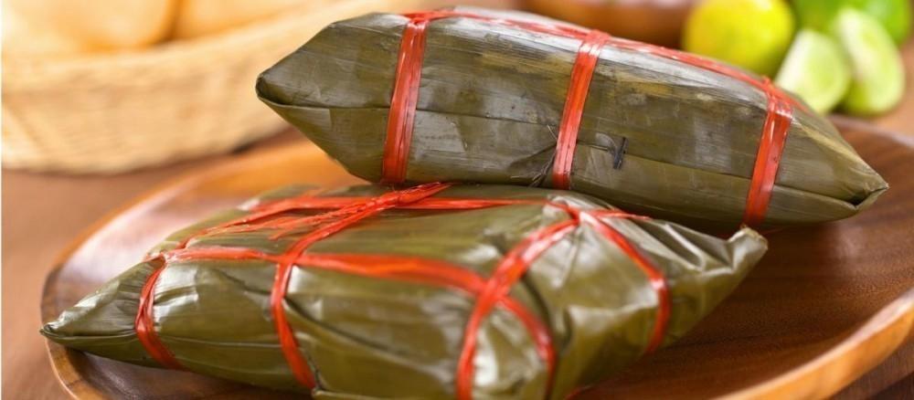 Comunidad en Guatemala usa cáscaras de plátano para reemplazar bolsas plásticas