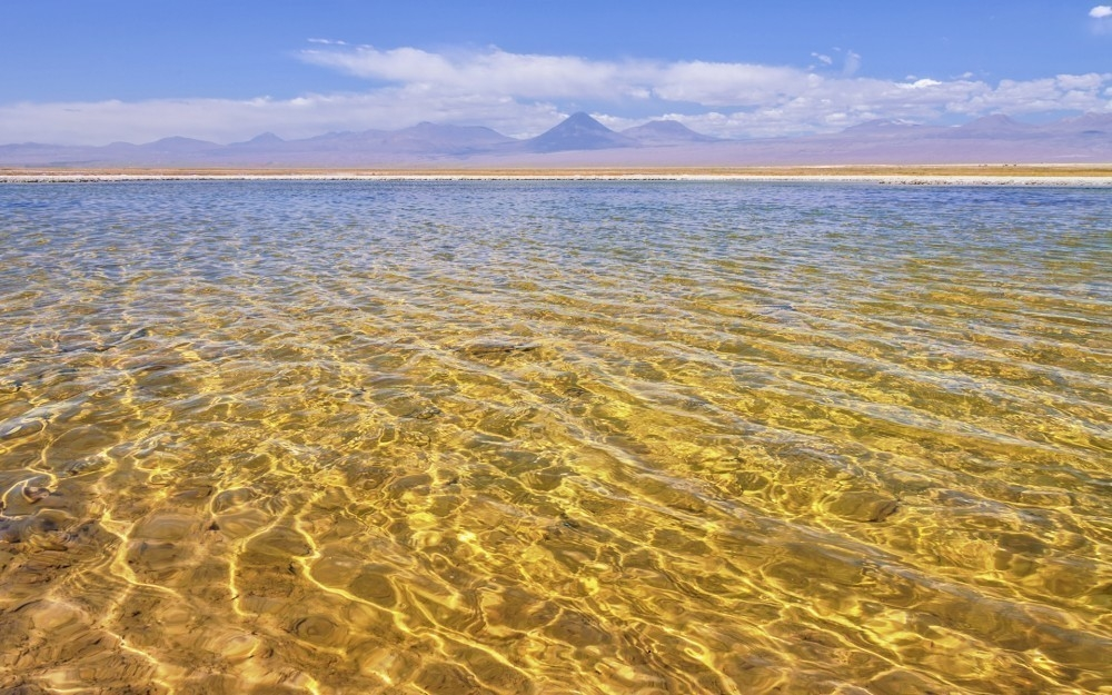 9. Salar de Atacama
