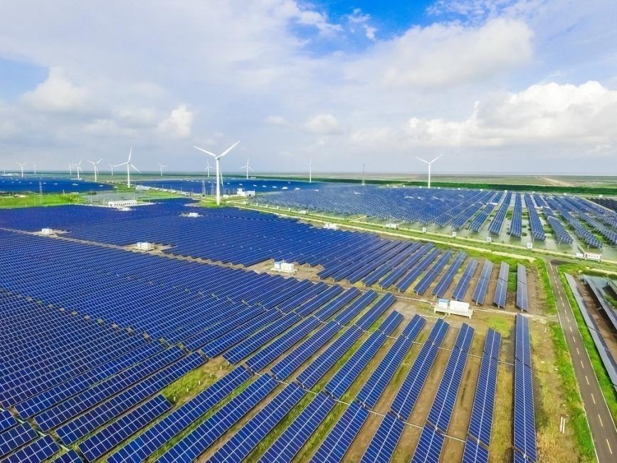 Alemania- energías renovables- negativa