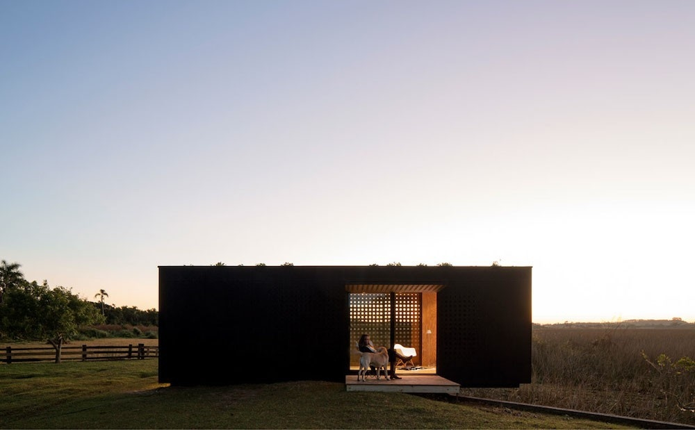 casa pequeña - minimod