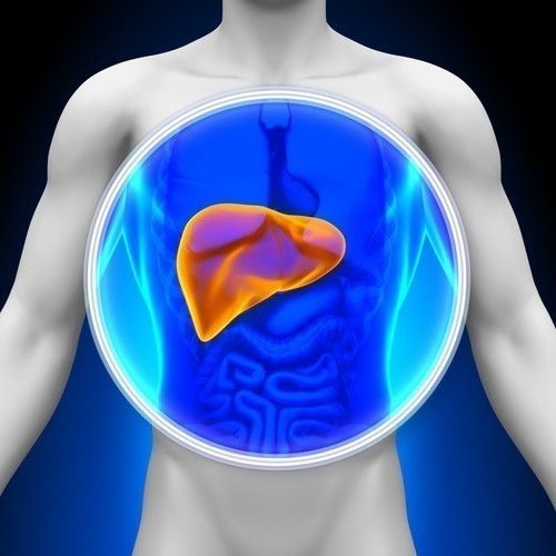 limpiar el hígado- bajar de peso