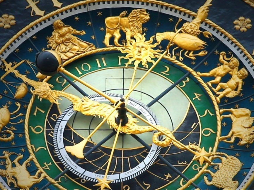 trabajo según el zodiaco