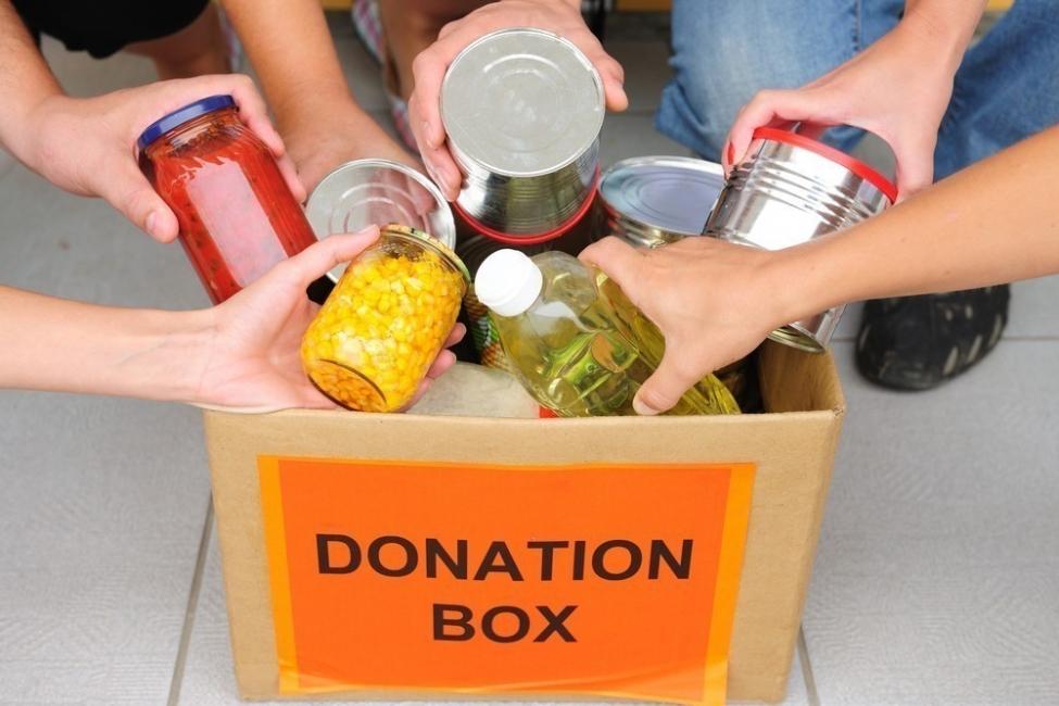 Ley prohibe tirar alimentos a la basura -donaciones