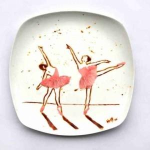 Originative food art created by Hong Yi 20