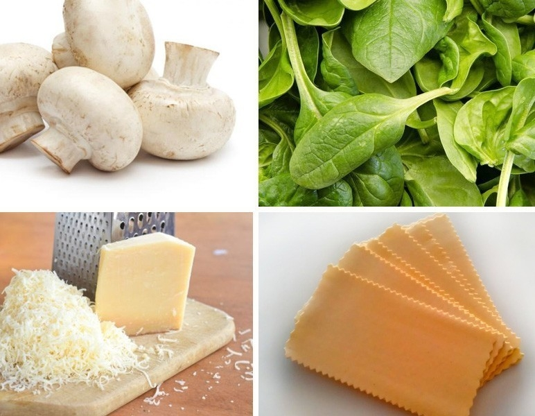 rotolos receta e ingredientes