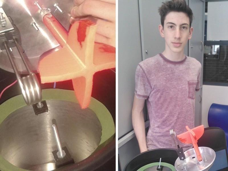 maquina que fabrica vasos biodegradables