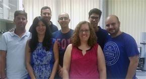 Equipo de investigadores españoles